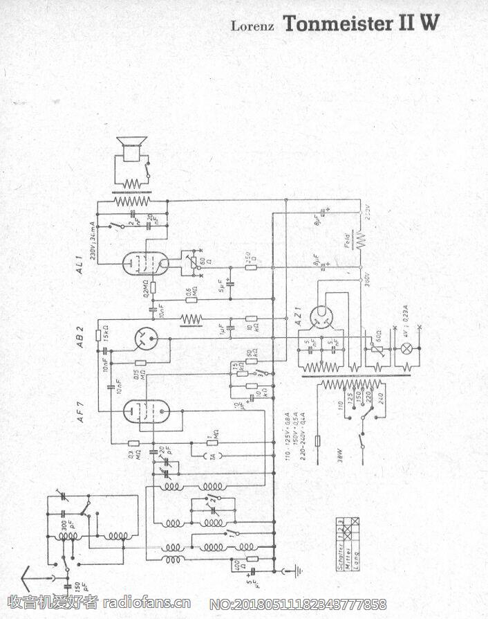 LORENZ TonmeisterIIW 电路原理图.jpg