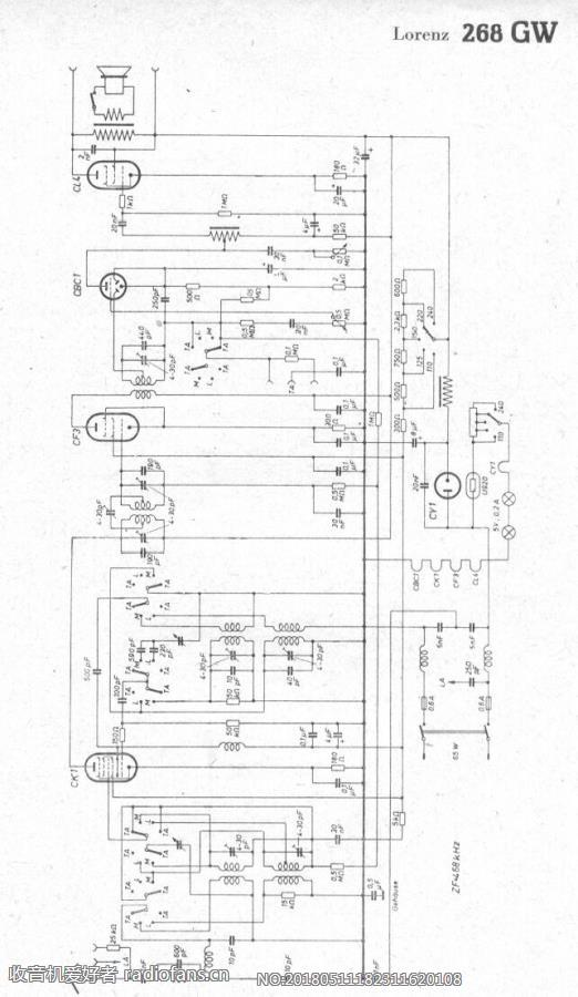 LORENZ 268GW 电路原理图.jpg