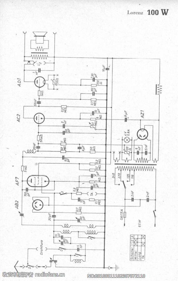 LORENZ 100W 电路原理图.jpg