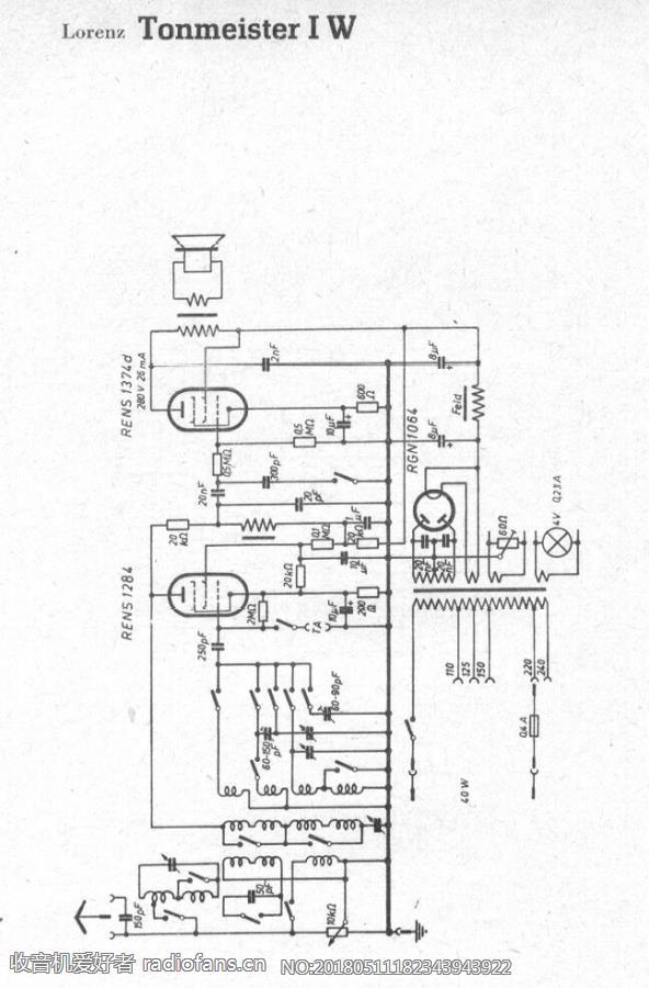 LORENZ TonmeisterIW 电路原理图.jpg