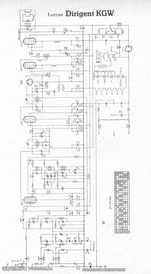 LORENZ DirigentKGW 电路原理图.jpg