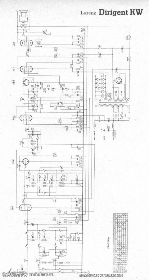 LORENZ DirigentKW 电路原理图.jpg