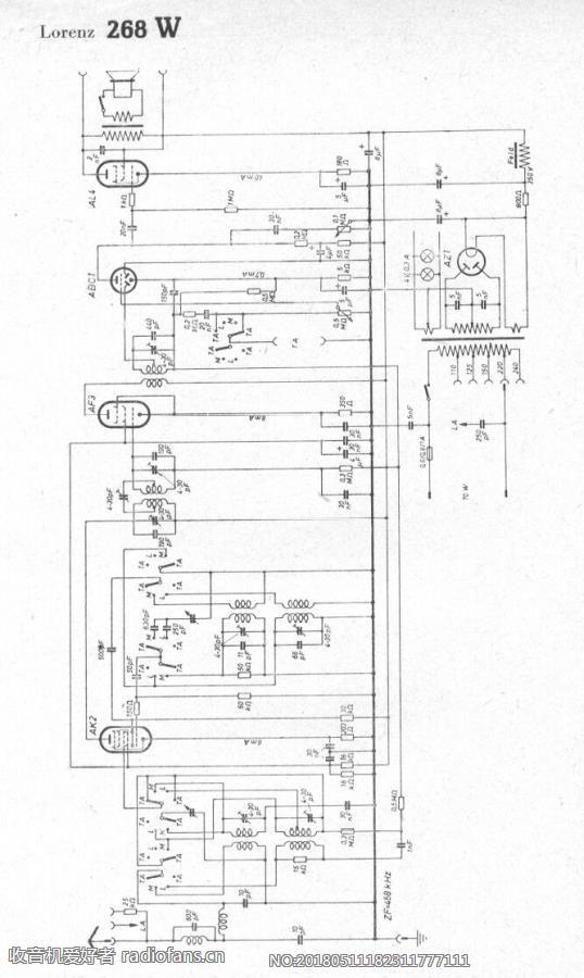 LORENZ 268W 电路原理图.jpg