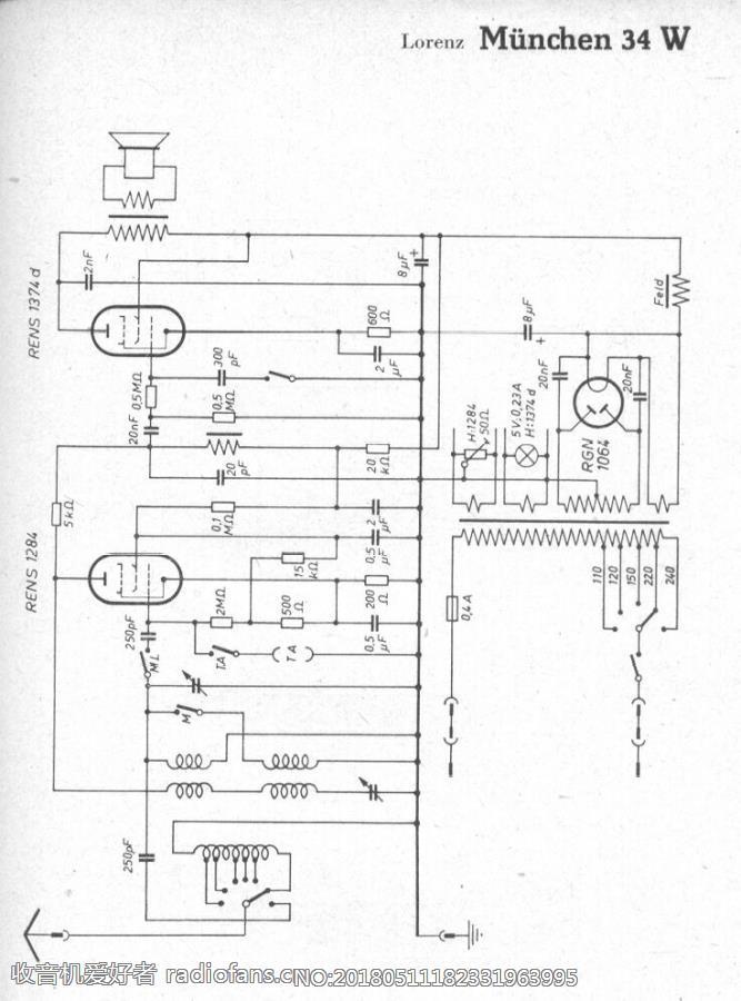 LORENZ München34W 电路原理图.jpg