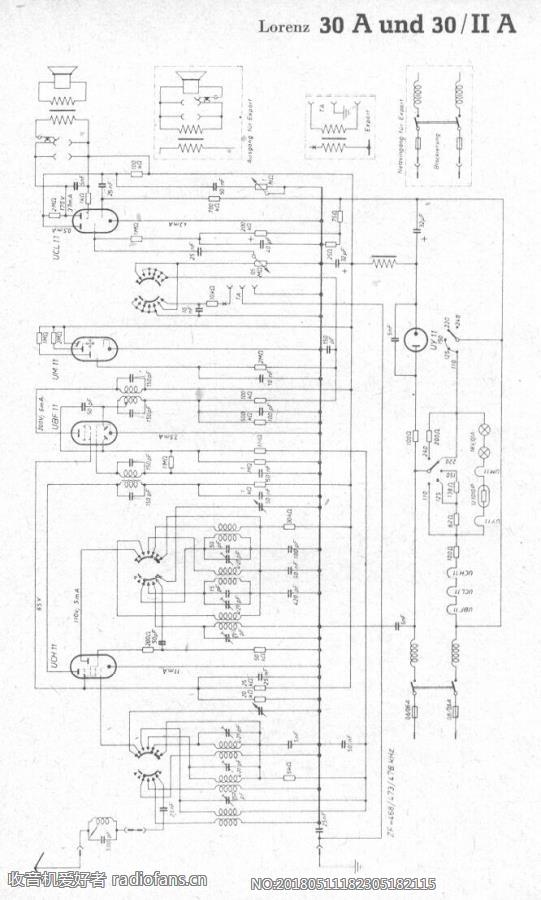 LORENZ 30Aund30-IIA 电路原理图.jpg