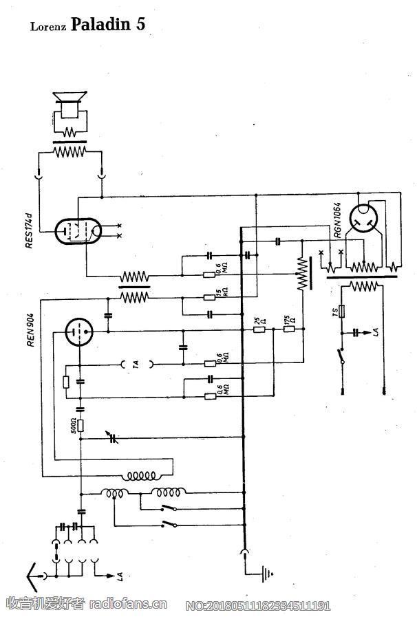 LORENZ PALA5 电路原理图.jpg