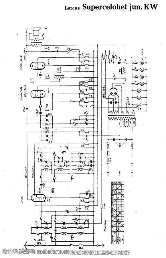 LORENZ SUPERJKW 电路原理图.jpg