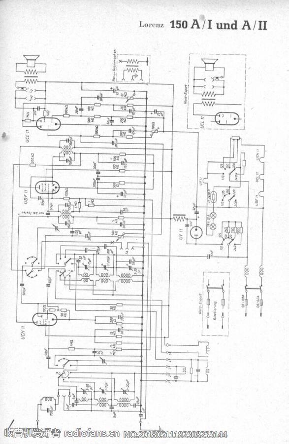 LORENZ 150A-IundA-II 电路原理图.jpg