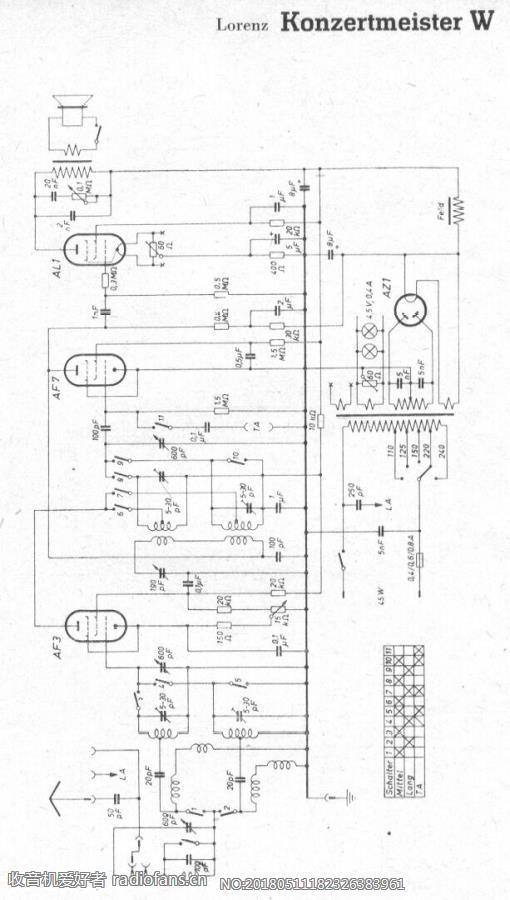 LORENZ KonzertmeisterW 电路原理图.jpg