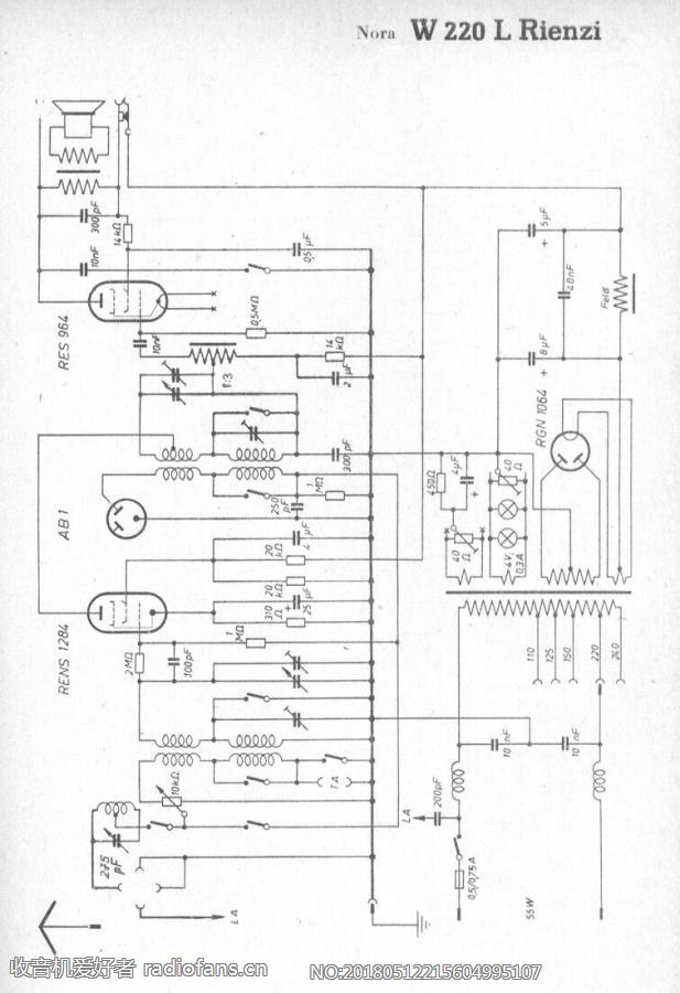 NORA W220LRienzi 电路原理图.jpg