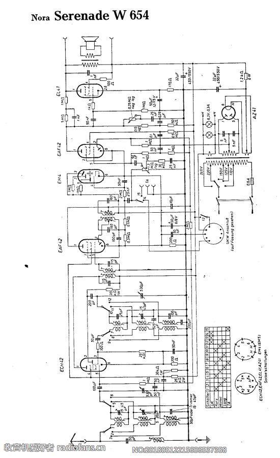 NORA W654 电路原理图.jpg