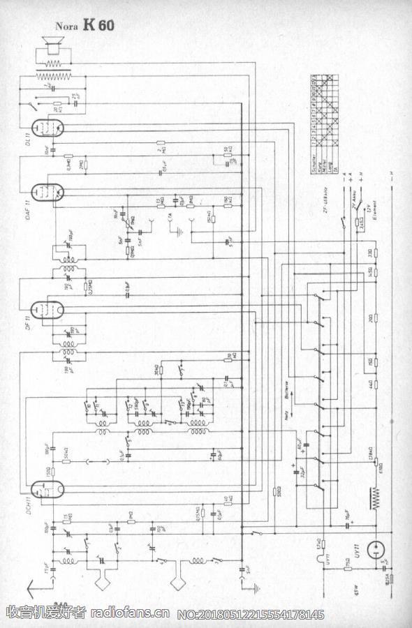 NORA K60 电路原理图.jpg