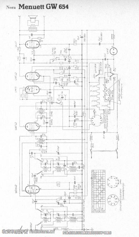 NORA MenuettGW654 电路原理图.jpg