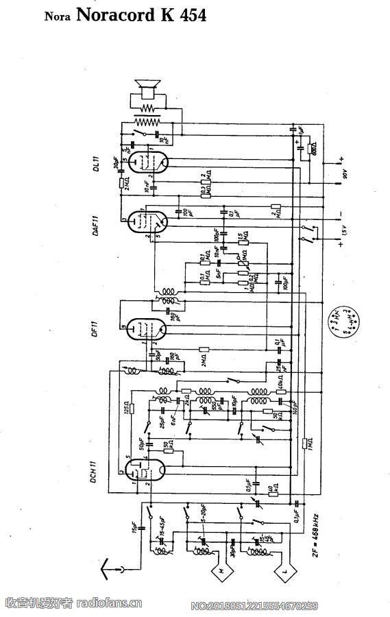 NORA K454 电路原理图.jpg