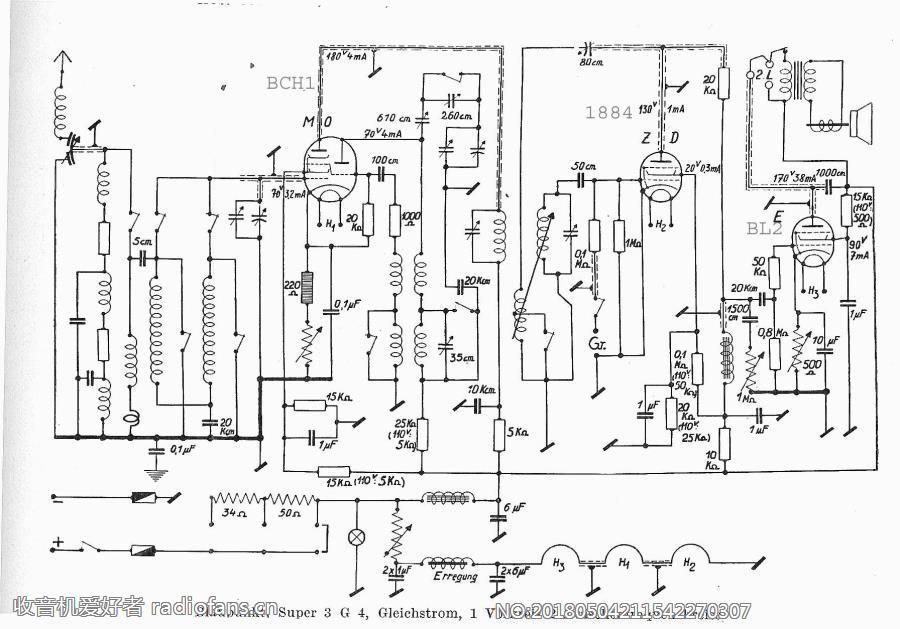 德国AEG 3 G 4电路原理图.jpg