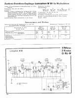 LORENZ Lumophon W30 电路原理图.jpg