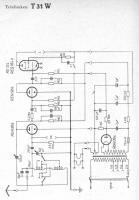 TELEFUNKEN T31W 电路原理图.jpg