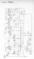 TELEFUNKEN T40G 电路原理图.jpg