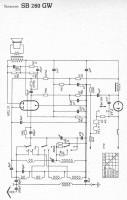 SIEMENS SB260GW 电路原理图.jpg