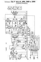 TELEFUNKEN V411-1-6 电路原理图.jpg