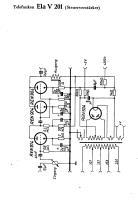 TELEFUNKEN V201 电路原理图.jpg
