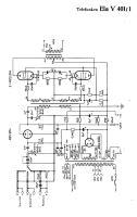 TELEFUNKEN V401-1 电路原理图.jpg