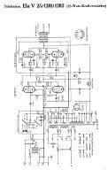 TELEFUNKEN V25-1281 电路原理图.jpg