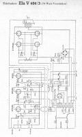 TELEFUNKEN ElaV404-3(70Watt-Verstärker) 电路原理图.jpg