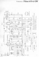 TELEFUNKEN Filius9H43GW 电路原理图.jpg