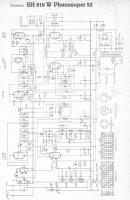 SIEMENS SH816WPhonosuper52 电路原理图.jpg