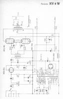 SIEMENS KV8W 电路原理图.jpg
