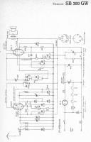SIEMENS SB380GW 电路原理图.jpg