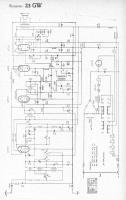 SIEMENS 23GW 电路原理图.jpg