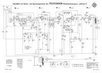 TELEFUNKEN  Telefunken Jubilate 6 - 3-Tasten-UKW 电路原理图.jpg