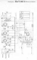 TELEFUNKEN ElaV202-2(Steuerverstärker) 电路原理图.jpg