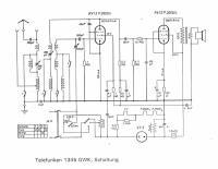 TELEFUNKEN Koffer 1345 GWK - Schaltung 电路原理图.jpg