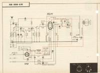 SIEMENS SB 260 GW -Seite2 电路原理图.jpg