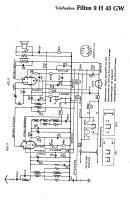 TELEFUNKEN 9H43GW 电路原理图.jpg