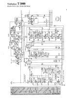 TELEFUNKEN T5000-1 电路原理图.jpg