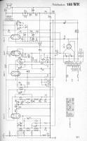 TELEFUNKEN 165WK 电路原理图.jpg