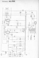 TELEFUNKEN 913WK 电路原理图.jpg