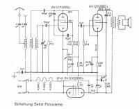 SEIBT Piccolette - Schaltung 电路原理图.jpg