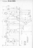TELEFUNKEN B644GWK 电路原理图.jpg