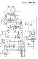 TELEFUNKEN T7001WK2 电路原理图.jpg