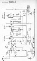 TELEFUNKEN T31G-A 电路原理图.jpg