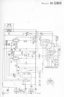 SIEMENS 91GWK 电路原理图.jpg