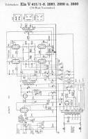 TELEFUNKEN ElaV411-1-6(70Watt-Verstärker) 电路原理图.jpg