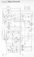TELEFUNKEN Filius8H43GW 电路原理图.jpg