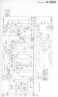 SIEMENS 92GWK 电路原理图.jpg