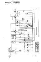 TELEFUNKEN T658BLK1 电路原理图.jpg